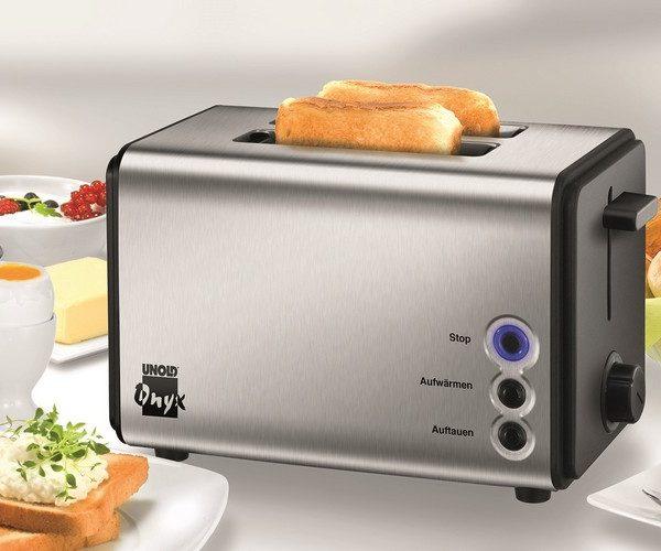 38015 ONYX-Toaster Kompakt M1