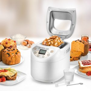 Automaty do chleba