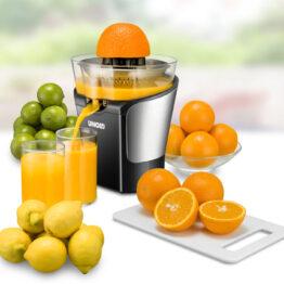 Wyciskarki do owoców